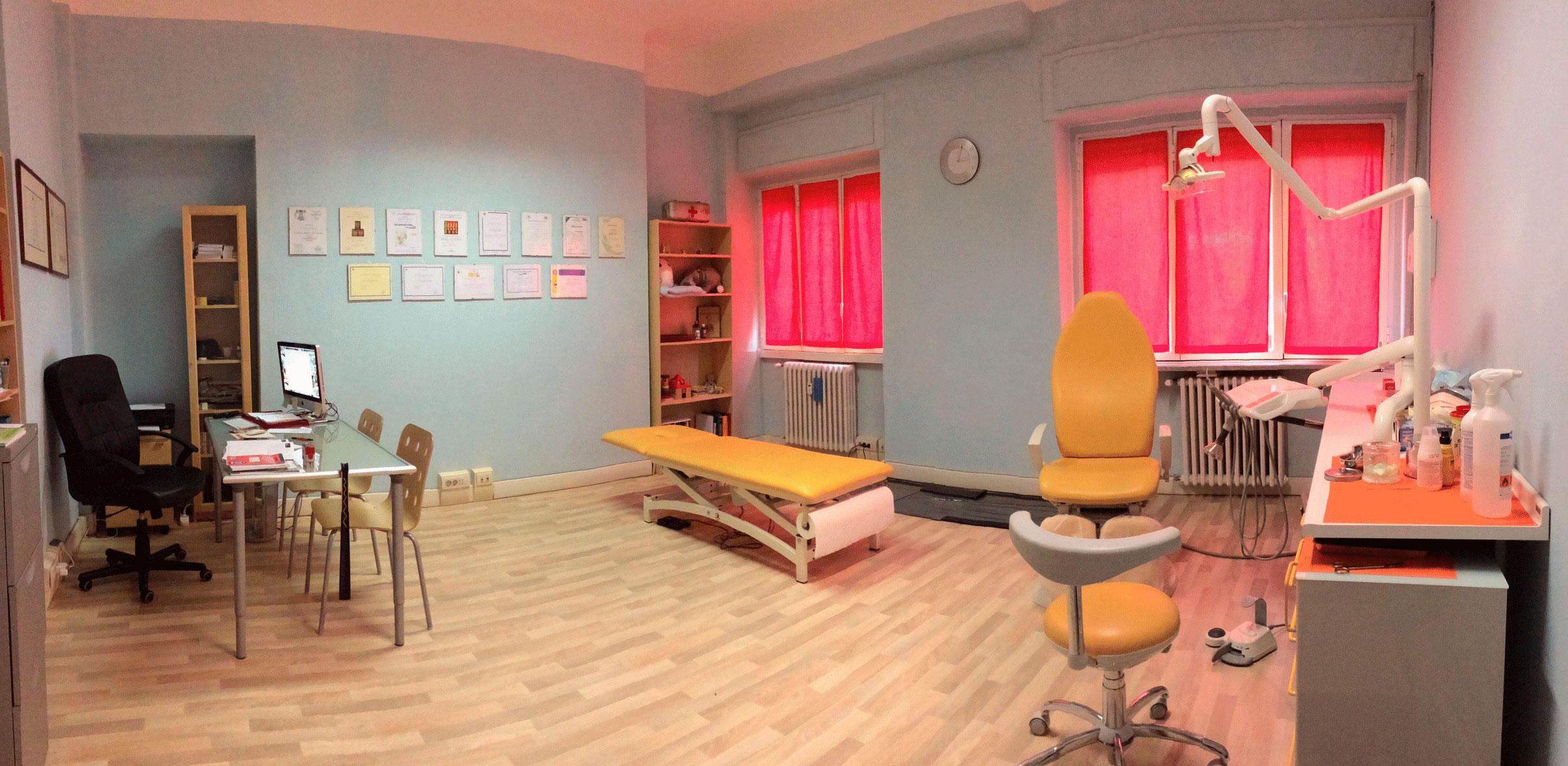 Studio Osteopatico Podologico Simona La Rocca