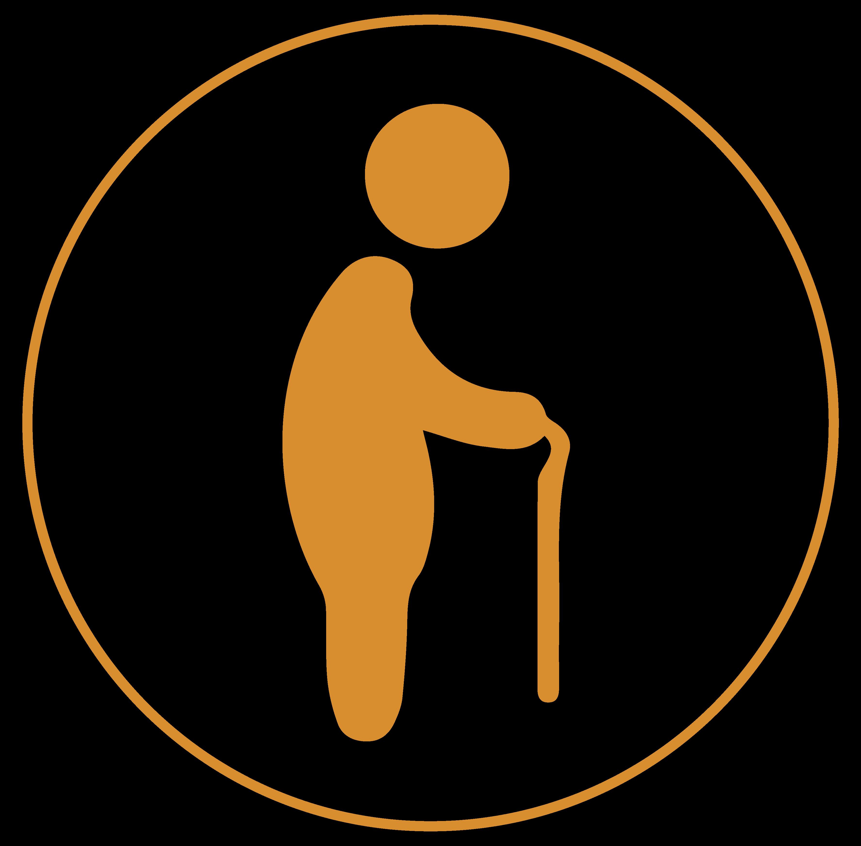 Osteopatia e Podologia Anziani