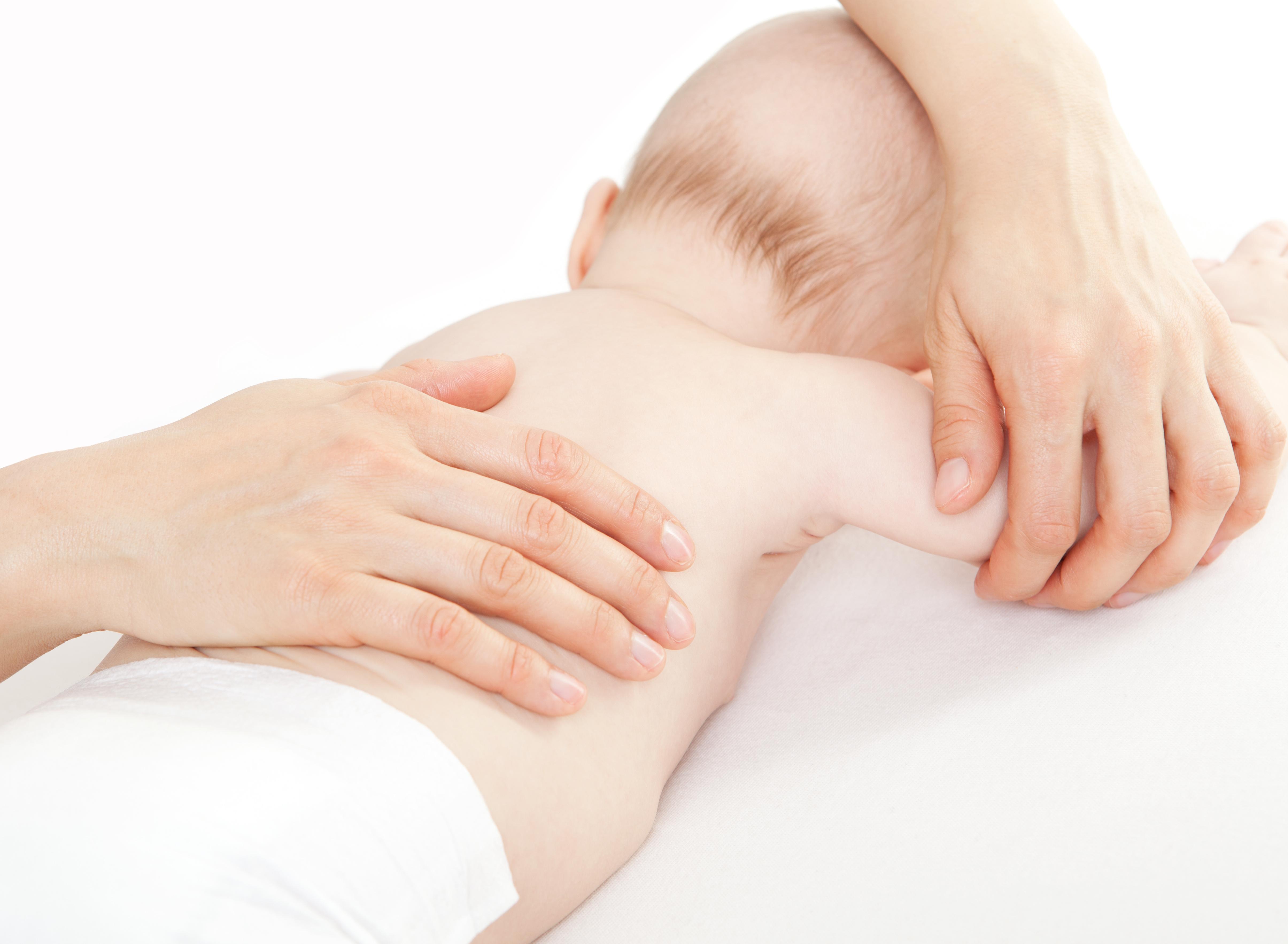 Podologo e Osteopata per bambini e adulti
